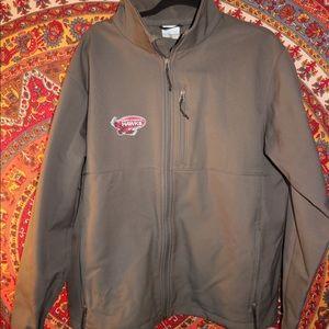 Other - Temple Hawks Jacket